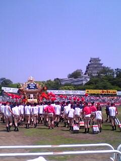 ザ祭り屋台in姫路