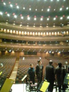 兵庫県立芸術文化センター