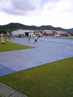 陸上競技大会