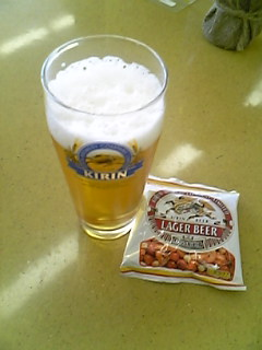 ビール工場!