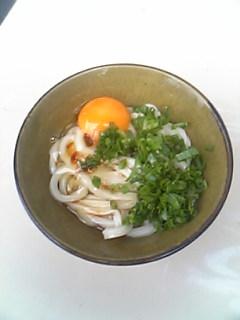 三軒目「三島製麺所」