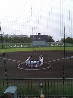 高校野球応援!!